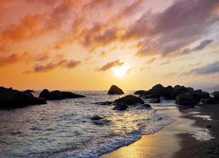 一辈子的追逐 就在梦中的天涯海角