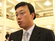 邓中翰:最年轻的中国工程院院士 也许还是最帅的