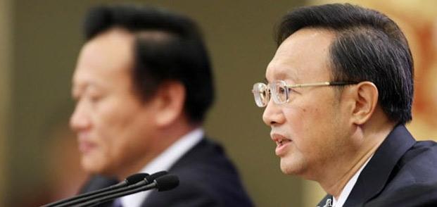 外交部部长杨洁篪回答记者提问