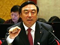 招行行长马蔚华:中小企业应是银行支持的重点[图]