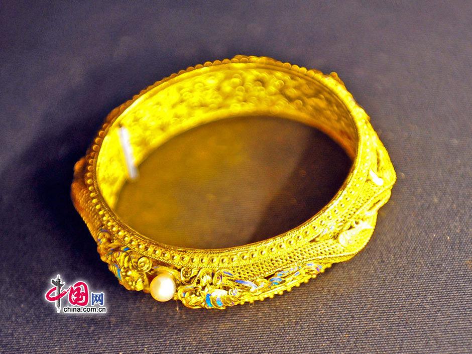 御用黄金器皿   - 老排长 - 老排长(6660409)