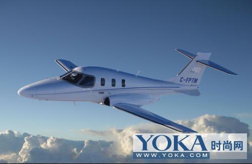 世界十大私人飞机品牌