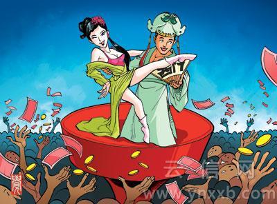 门庆和潘金莲漫画_西门庆争夺战:淫贼成\