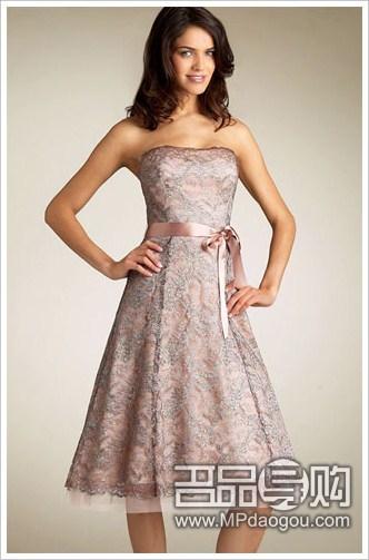 结婚礼服也能变身派对战衣图片