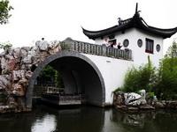 水墨上海——朱家角镇感受水乡风情