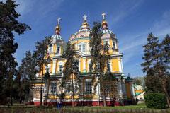 泽尼科夫教堂