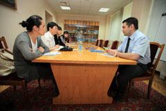 互通有无 交流沟通——乌兹别克斯坦通讯社