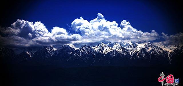 梦幻般的国度——哈萨克斯坦[图片专题]