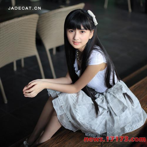 中国最萌美女漫画家夏达
