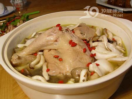 鸡汤营养并不高 [中国网] - 万事可乐 - 老飞斗部落