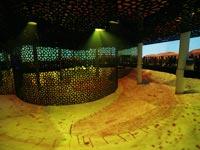 沙特馆:月亮船与1600平米巨幕影院
