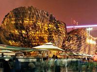 2010上海世博会夜景大片 美不胜收