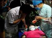 深圳华侨城游乐项目发生事故6人遇难10人伤