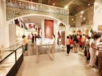 阿富汗馆:四百多件珍贵宝物[组图]