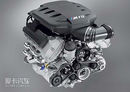 宝马4.0升V8发动机-汽车奥斯卡 年度全球最佳发动机大奖揭晓