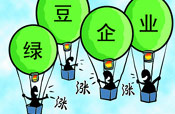 [中国观察]'疯狂'绿豆背后的迷局