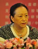 张抗抗 中国作家协会副主席