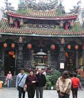 台湾首度推选特色夜市