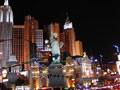 拉斯维加斯:汇聚全球奢华