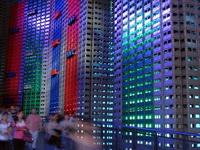 2010年上海世博会场馆风采