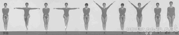 全民健身[第八套广播体操视频教学] - 亮剑 - ★亮剑★欢迎您光临!