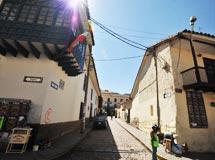 Cusco, la Ciudad del Sol