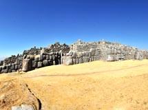 Sacsayhuaman,el más importante templo Inca