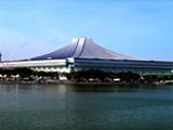 新加坡室内体育场