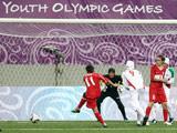 女足小组赛:土耳其4-2战胜伊朗