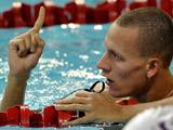 游泳:我是第一!