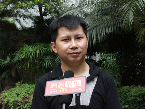 独家专访何云伟 不知德云社停演 没联系郭德纲