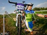 自行车:行路难!