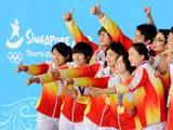 狂揽11金成就中国青奥游泳梦之队