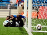 足球:玻利维亚5:0狂胜海地获得冠军