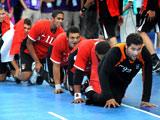 手球:爱玩的冠军埃及队