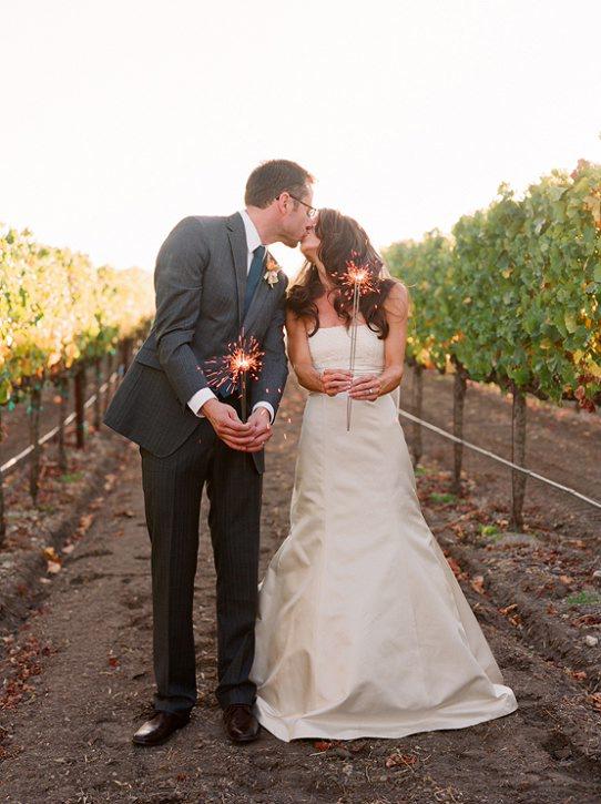 卓依婷结婚录像-国外婚礼摄影精选 美到窒息图片