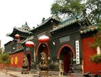 太原:承东启西的现代化城市