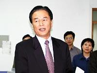 中国网 十周年 蔡名照