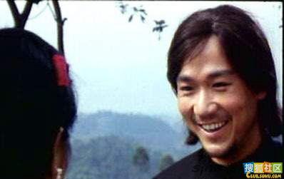 张国立1986年在电影《草莽英雄》中李易峰在纽约电视剧剧照图片