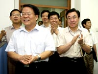 中国网 十周年 蔡武