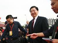 中国网 十周年 周明伟
