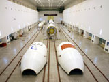 探秘:嫦娥二号运载工具长三丙火箭[组图]