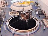 嫦娥二号卫星的研制和生产细节披露[组图]
