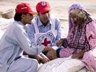 红十字国际委员会继续在巴基斯坦开展救援