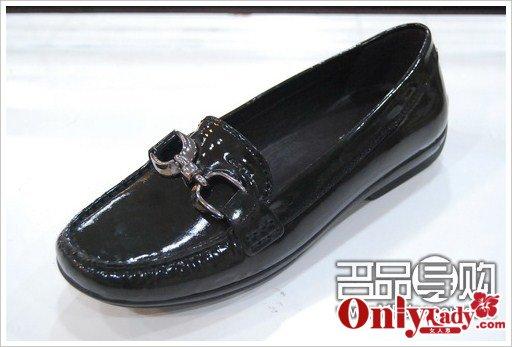 geox 女式单鞋