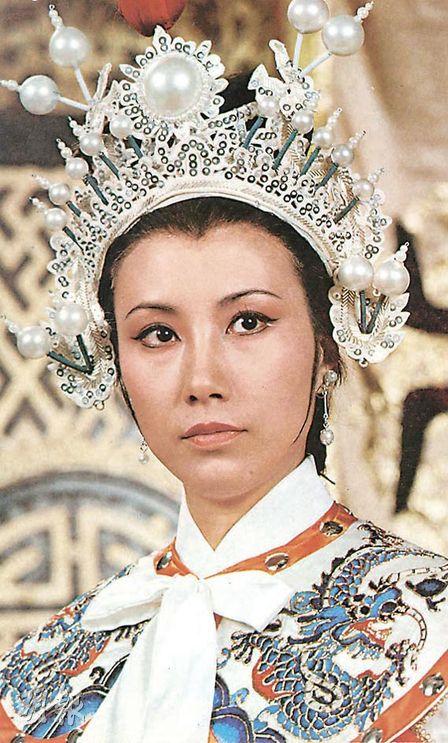 80年代无线电视剧《杨门女将》