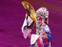 上海世博会闭幕式暖场演出——名家名段