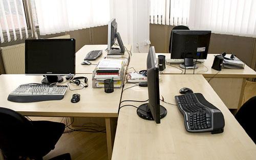 老板办公桌摆放风水