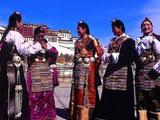 西藏百万农奴解放纪念日庆祝大会