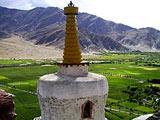 图集:西藏掠影之最美山南